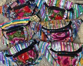 Fanny Pack Ethnic by Roupolimama