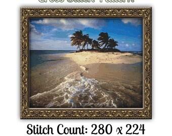 Nature's Finest Cross Stitch Pattern - Instant Download pdf