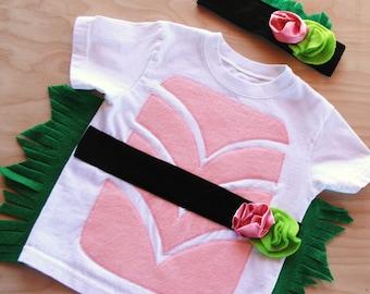Toddler Sushi Costume, Halloween Costume, Sushi Costume Shirt, Funny Baby Costume, Food Theme Costume