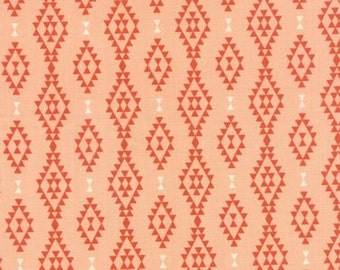 Nomad Aztec  Sunset 31103 14  by Urban Chiks for Moda
