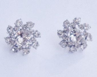 Vintage BOGOFF Earrings - Sale