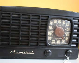1949 Admiral 5X11