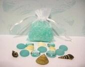 Ocean Breeze Aroma Beads Sachet Fragrance Beads