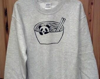 Noodle Bowl Sweatshirt