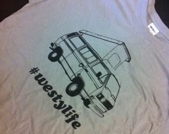 VW Vanagon #westylife