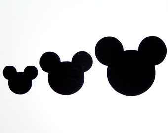 Image result for mickey mouse head small