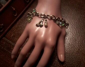 Gardeners Charm Bracelet