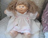 1990 Cabbage Patch Doll Happy Birthday :)S Not included in  Coupon Sale
