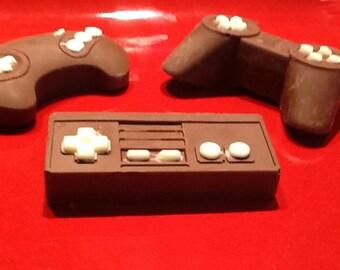 Classic Game Controller Chocolates