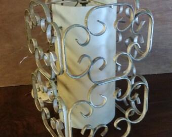 Vintage Retro Lamp