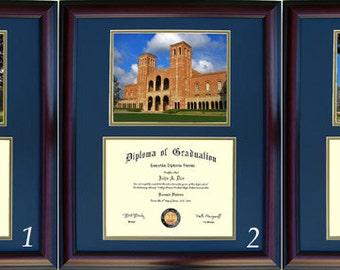 UCLA Frame