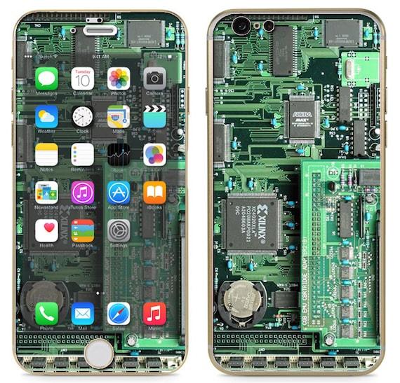 iphone 6 ou iphone 6 plus tech carte m re circuit par. Black Bedroom Furniture Sets. Home Design Ideas