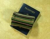 Nomad Travel Sewing Kit - Stripes