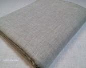 "100% Linen CALIFORNIA KING DUVET Cover Flax Natural Luxury 110""x96"" (280x244cm)"