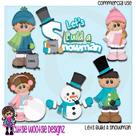 building a snowman clip art wwwimgkidcom the image