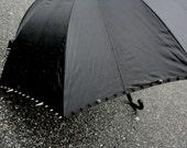 Dieselpunk Spiked Umbrella