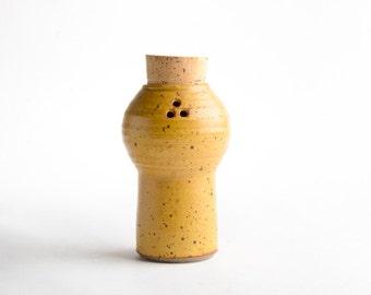 Mid-Century pottery – Jepson stoneware pottery – stoneware dinnerware