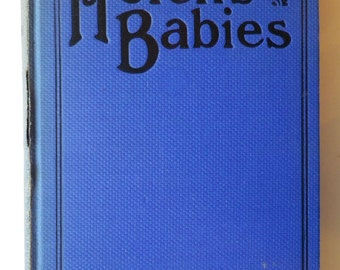 Helen's Babies by John Habberton