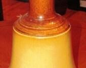 VALENTINESALE Vintage Unique Decanter of Bells Scotch Whiskey