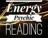 Energy VIDEO or MP3 Reading