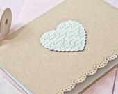 Handmade Anniversary Card-First Anniversary Card-Paper Anniversary-Wife Wedding Card-Groom Wedding Card-Anniversary Gift-I love You Card