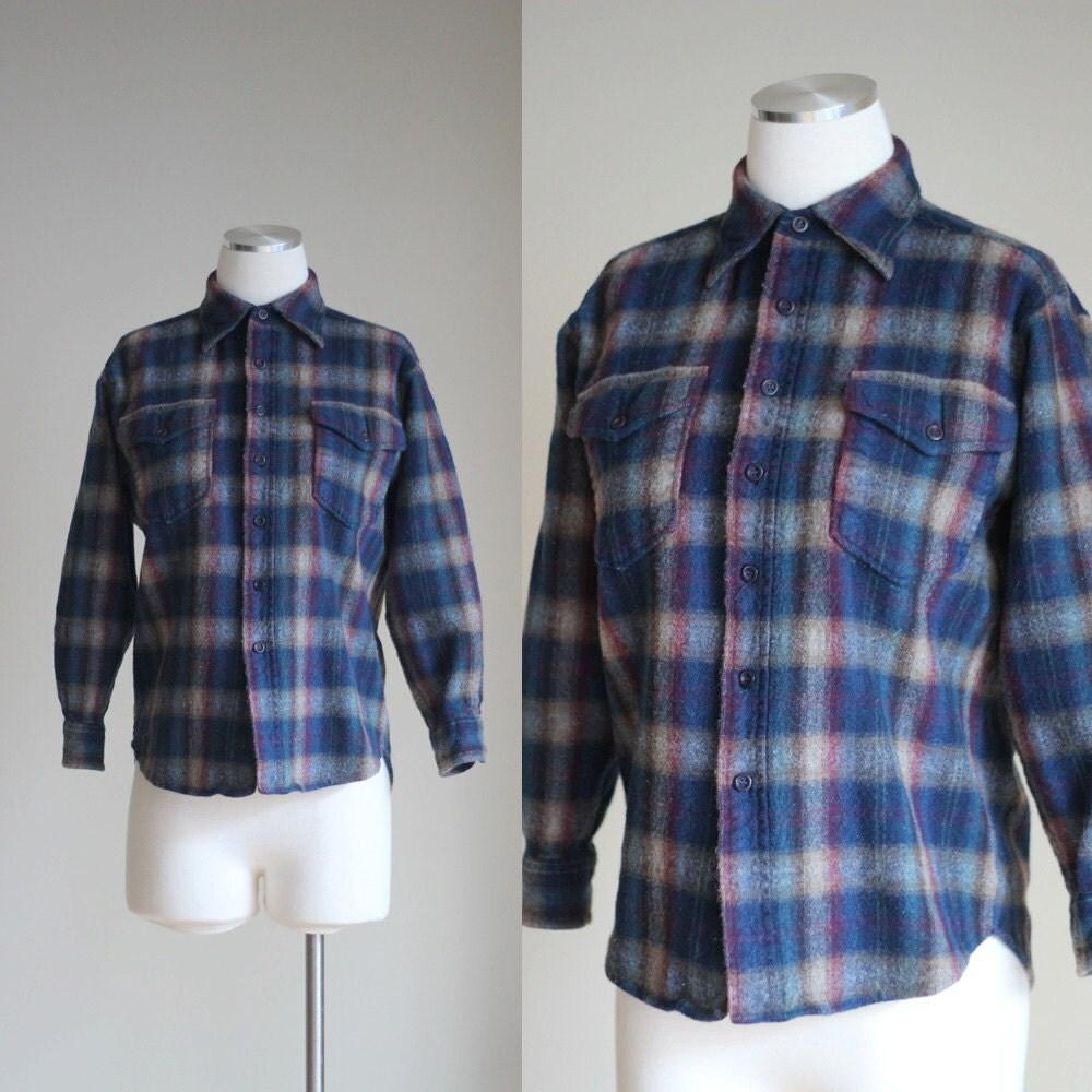 Vintage Pendleton Shirt 36