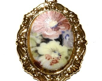 4  - 18x13 Cameo Setting, Gold Stamping, Cabochon Setting