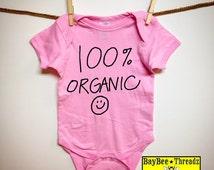 Unique vegan baby clothes items