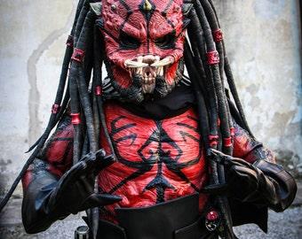 Predator Sith Cosplay