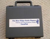 Books on Tape by the Blue Ridge Radio Players - Short Stories Recorded for the Visually Impaired