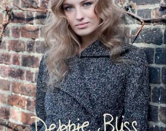 Debbie Bliss Milano Book Knitting Patterns