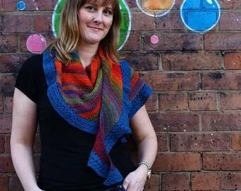 Montville (crochet pattern)