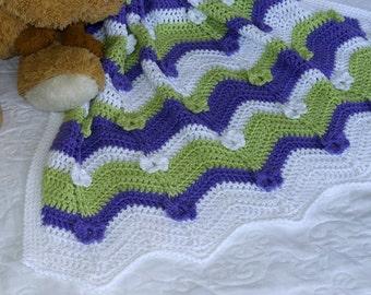 Fiorella Dreams (crochet pattern)