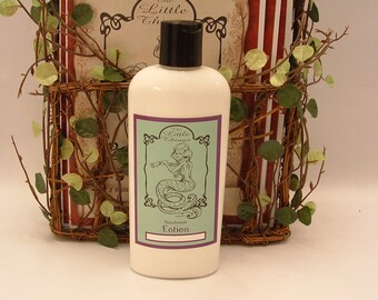 Sandalwood Lotion with Shea Butter
