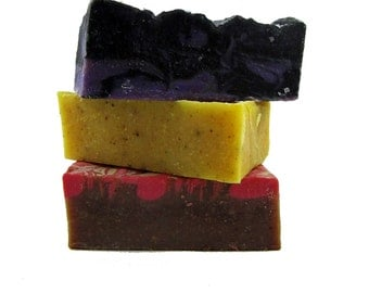 Soap of the Month Club, 6 Month Subscription