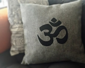 Ohm Pillow Case ON SALE