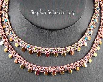 Tutorial necklace