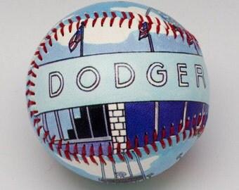 Dodger Stadium- LA Dodgers, Dodgers Fan, Baseball Fan Gift, Dodgers Fan Gift (SS17)