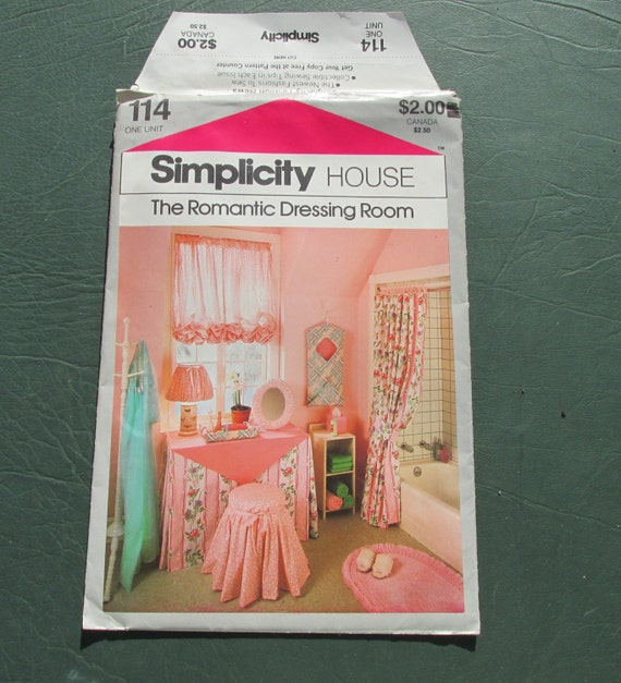 Items Similar To Simplicity House 114