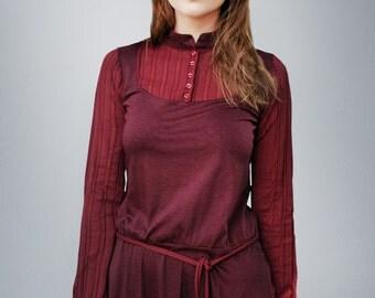L.E.N.A. jersey dress