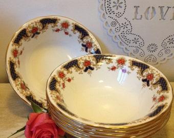 Duchess Westminster soup bowls