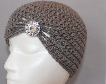 Butterfly Flapper Style Hat