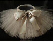 Children's Tutu with Bow