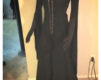 SALE Legend of the Seeker inspired dress