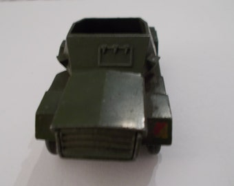 Dinky Toys Scout Car 673. 1953-1959