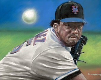 <b>Pedro Martinez</b>, painting, poster, print, reproduction, artwork, drawing, 16 - il_340x270.697254507_jszy