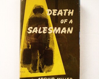 analysis of the character of bill in the 1949 play death by a salesman by american playwright arthur