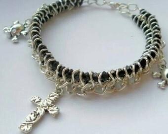 Gothic Style Bracelet