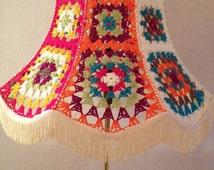 popular items for original lampshade on etsy. Black Bedroom Furniture Sets. Home Design Ideas