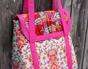 Petrillo Bag PDF Sewing Pattern